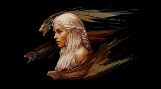 Game of Thrones Khalesi