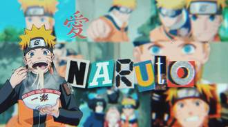 Naruto Ps4/Xbox/Desktop Wallpaper