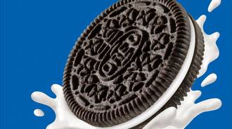 NEW BRAND! OREO splash!