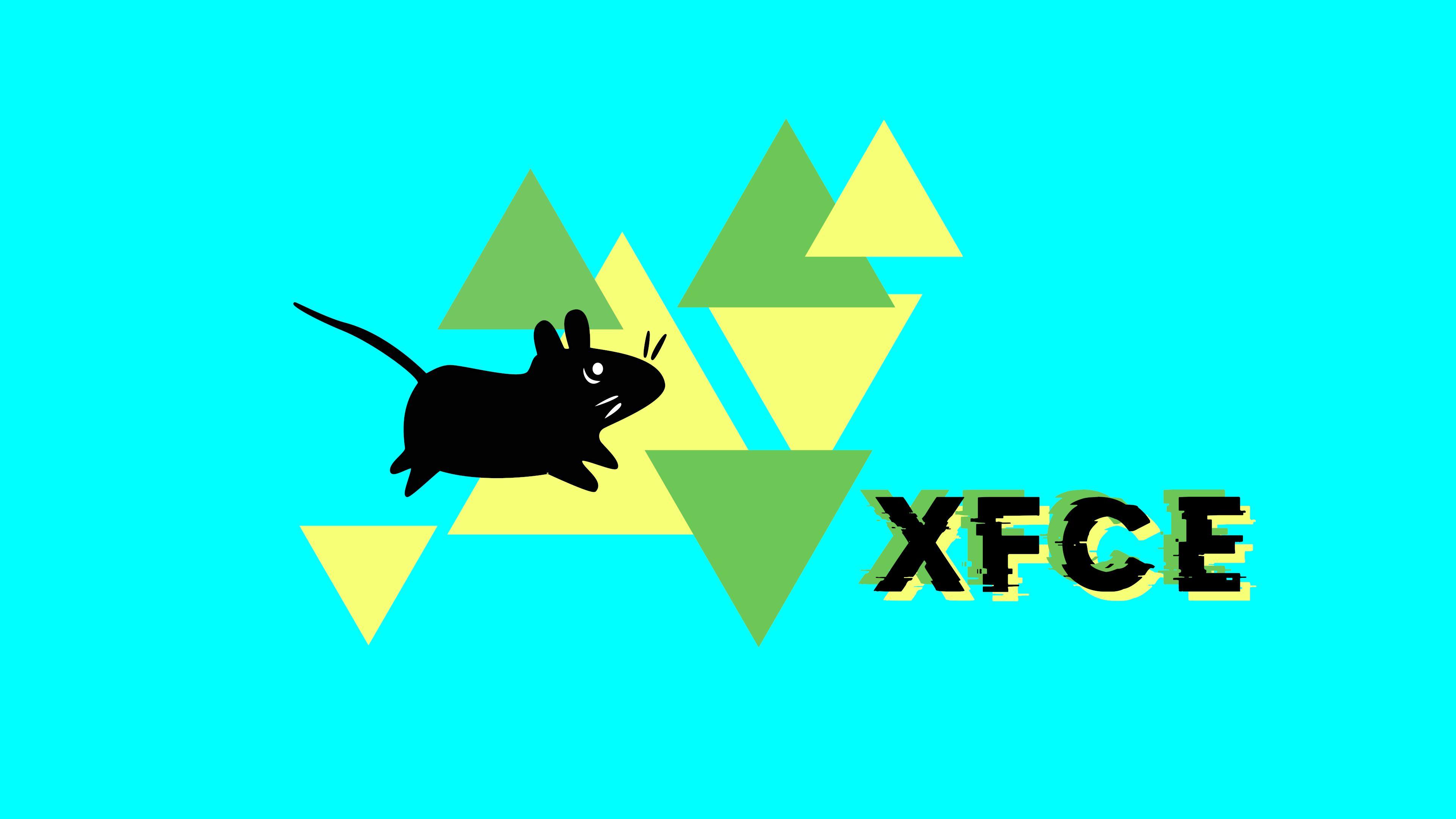 Xfce Flat