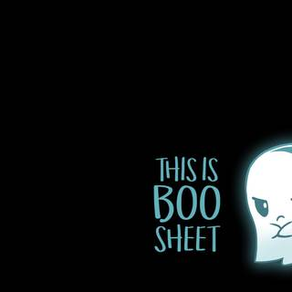 this is BOO sheet