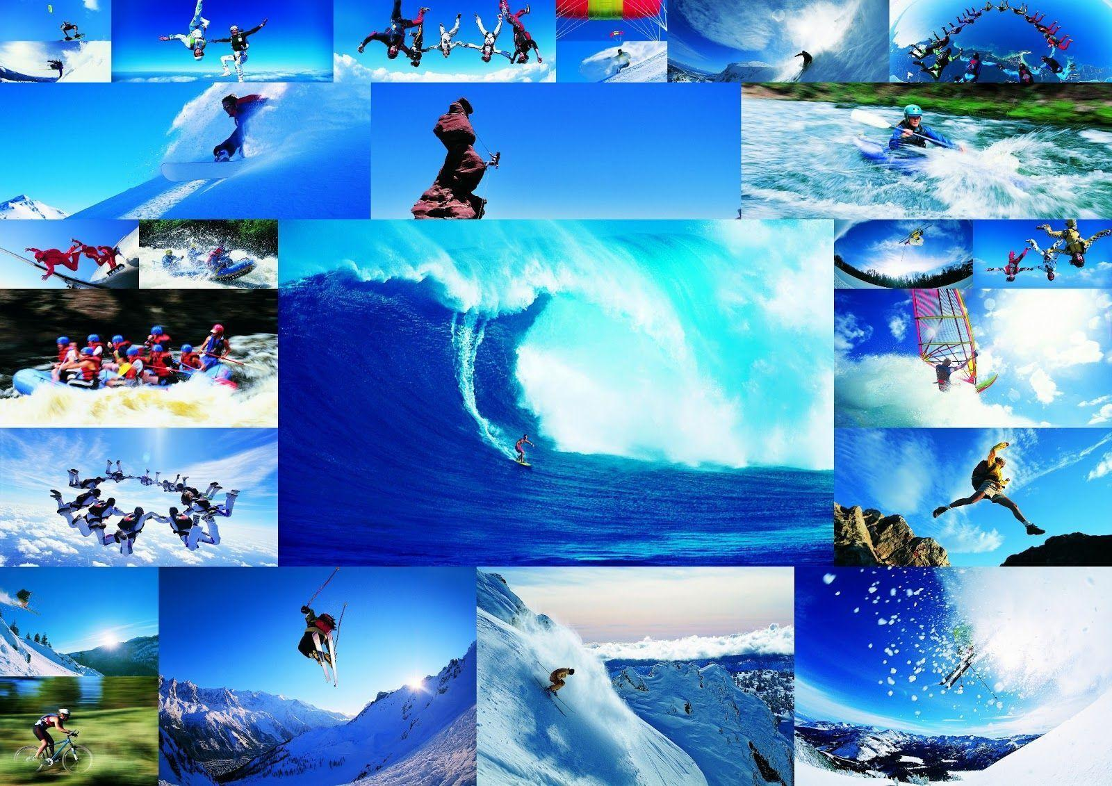 Extreme Sport Wallpaper Iphone