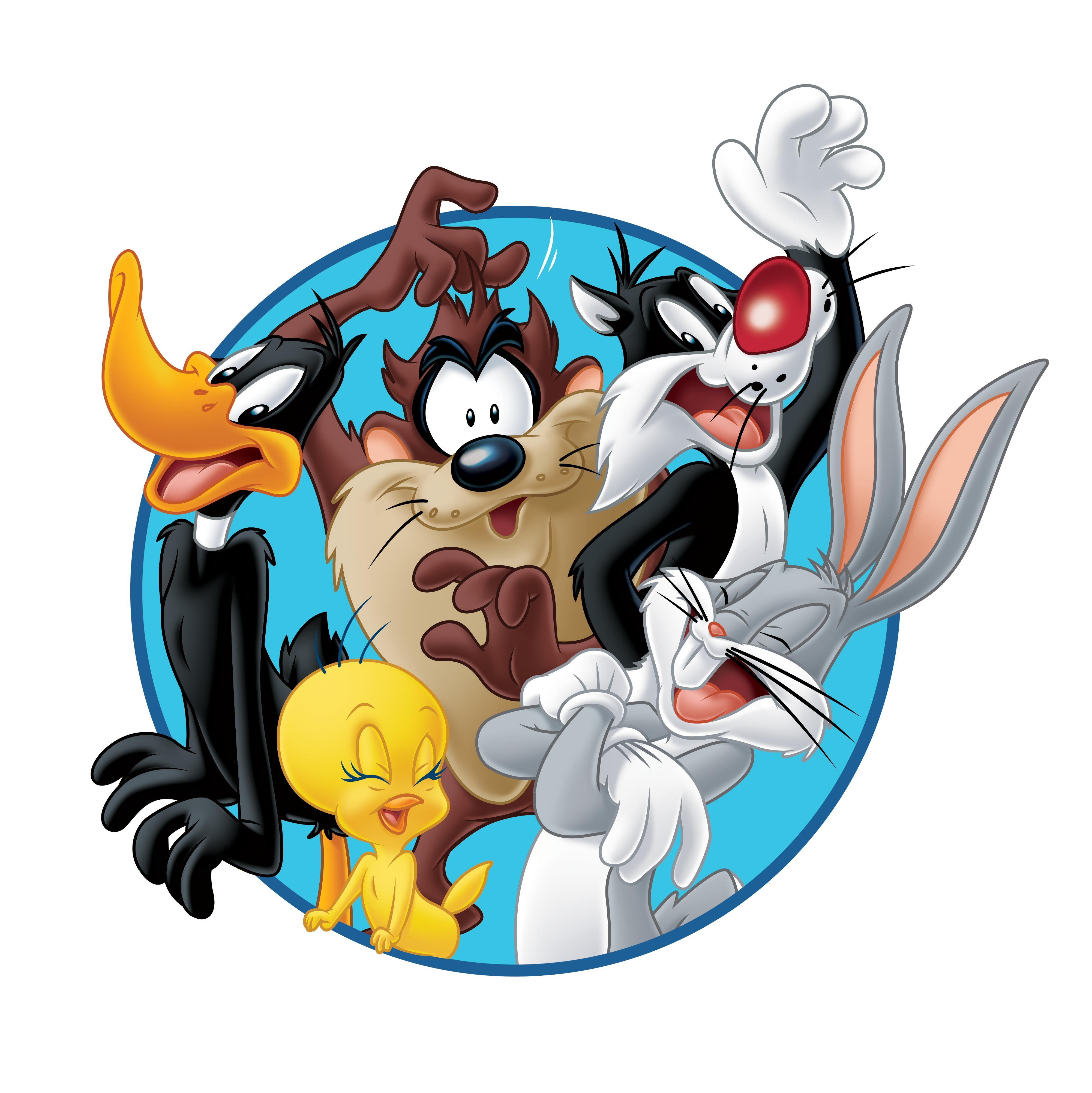Looney Tunes Backgrounds