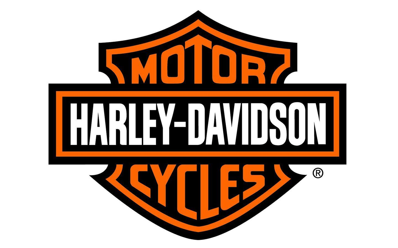 Harley-Davidson Logo Wallpapers - 82.6KB