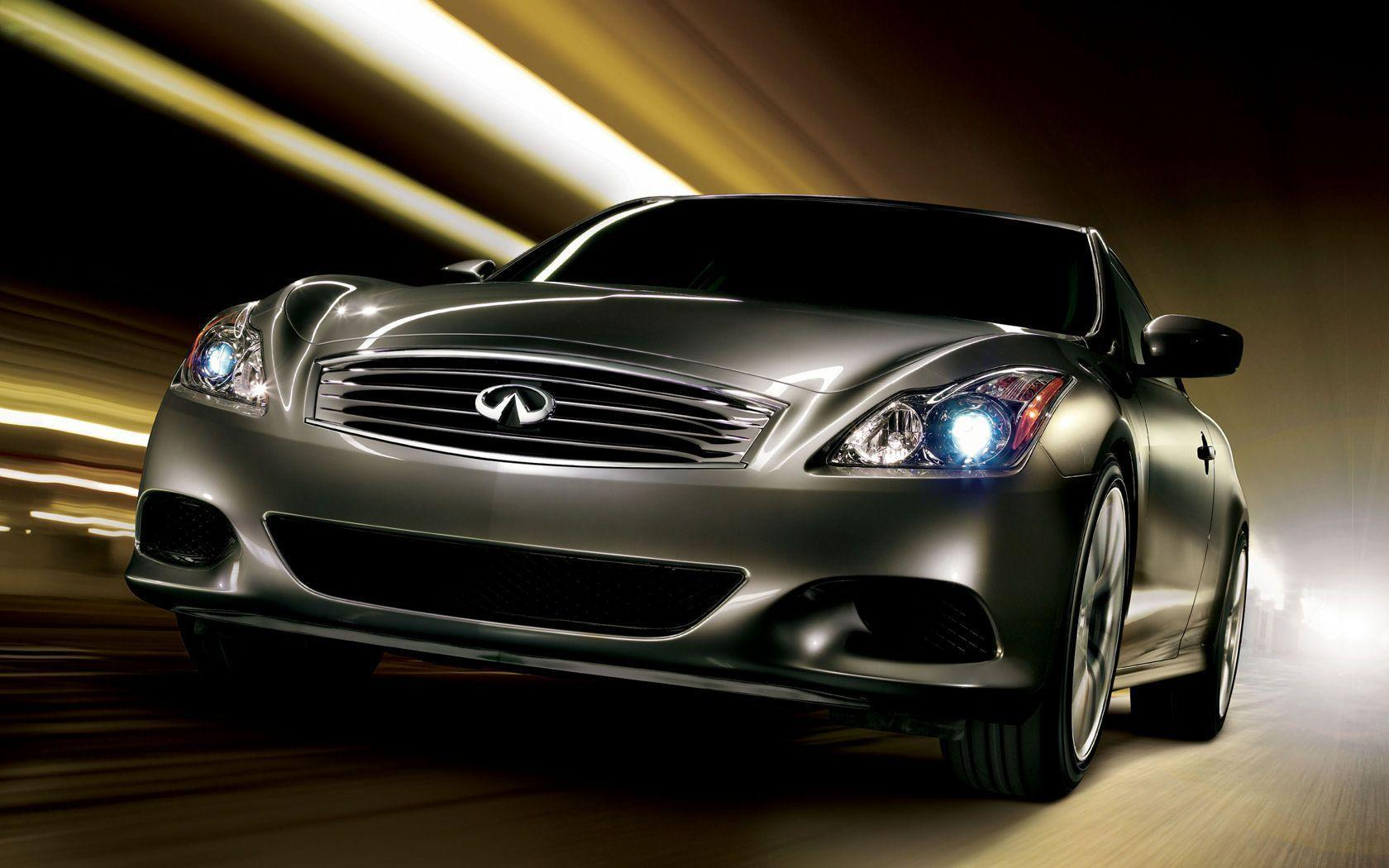 Infiniti G35 & G37, Sedan, Coupe, Convertible - Free Widescreen ...