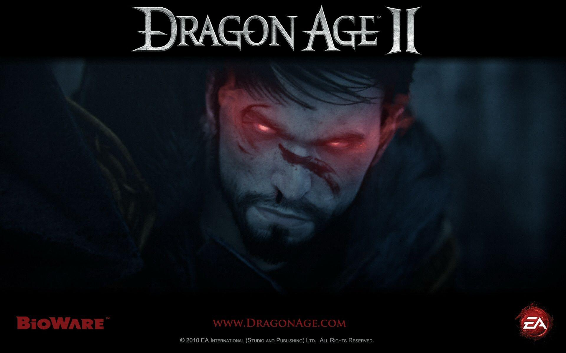 Dragon Age 2 Wallpapers - Full HD wallpaper search