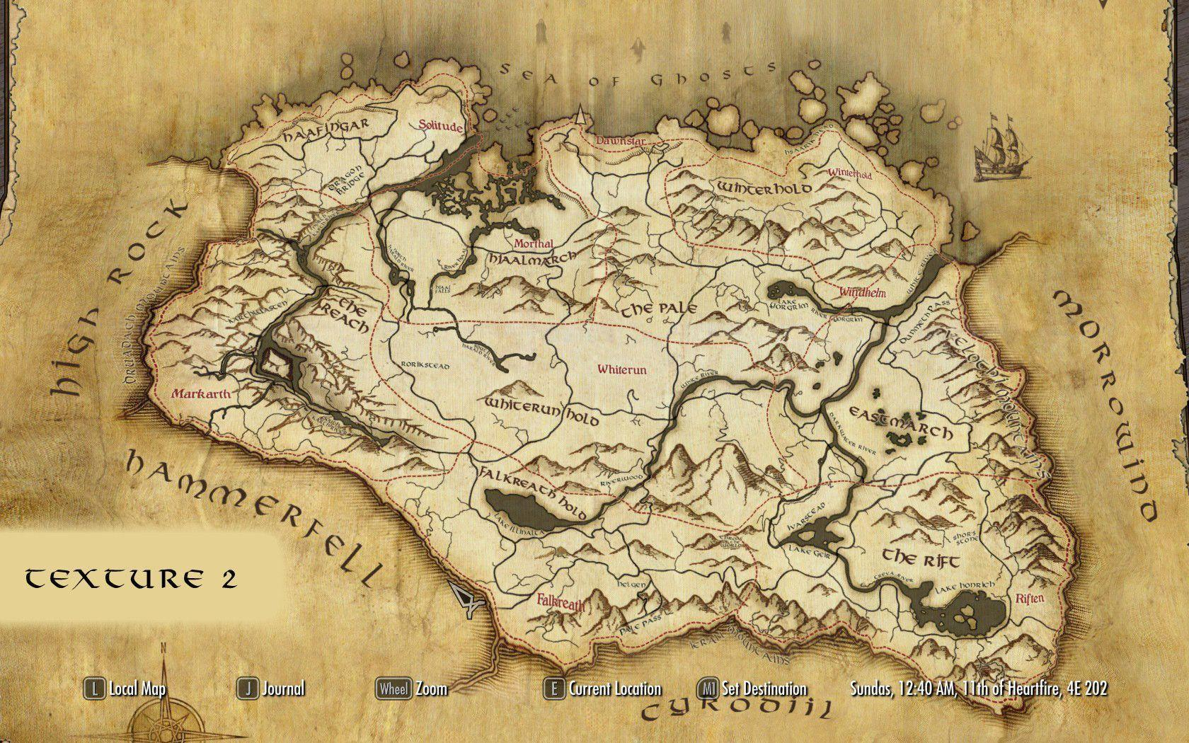 Skyrim Map Wallpapers - Wallpaper Cave on full dragonborn map, raven rock location map, full borderlands 2 map, dungeons and dragons 3.5 map, full map of game of thrones, full red dead redemption map, full minecraft map, elder scrolls 5 map, full world map, full zelda map, full map guild wars 2, elder scrolls world map, full wow map, full pokemon map, full elder scrolls map, full star wars map, morrowind full map, saints row the third full map, full tamriel map, full terraria map,