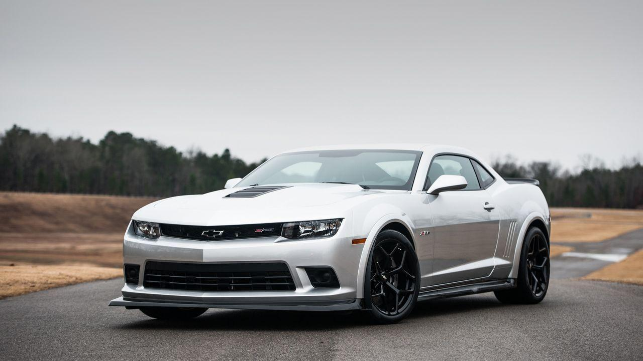 2015 Camaro Zl1 Wallpapers
