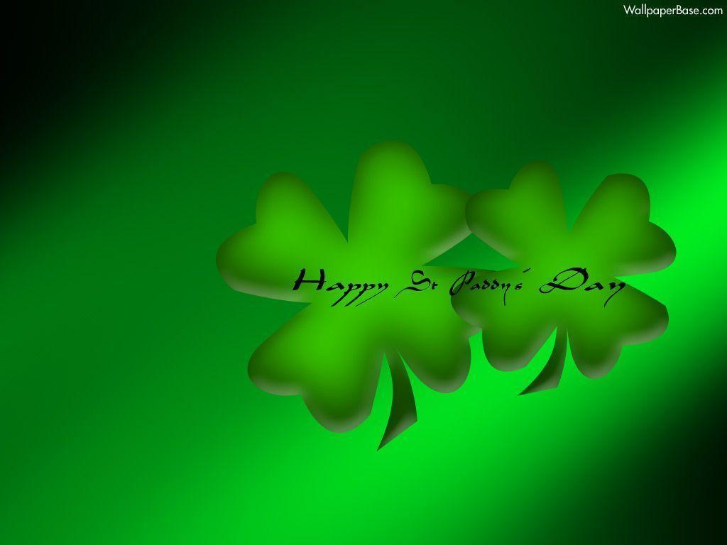 free st patricks day desktop wallpaper 4 - | Images And Wallpapers ...
