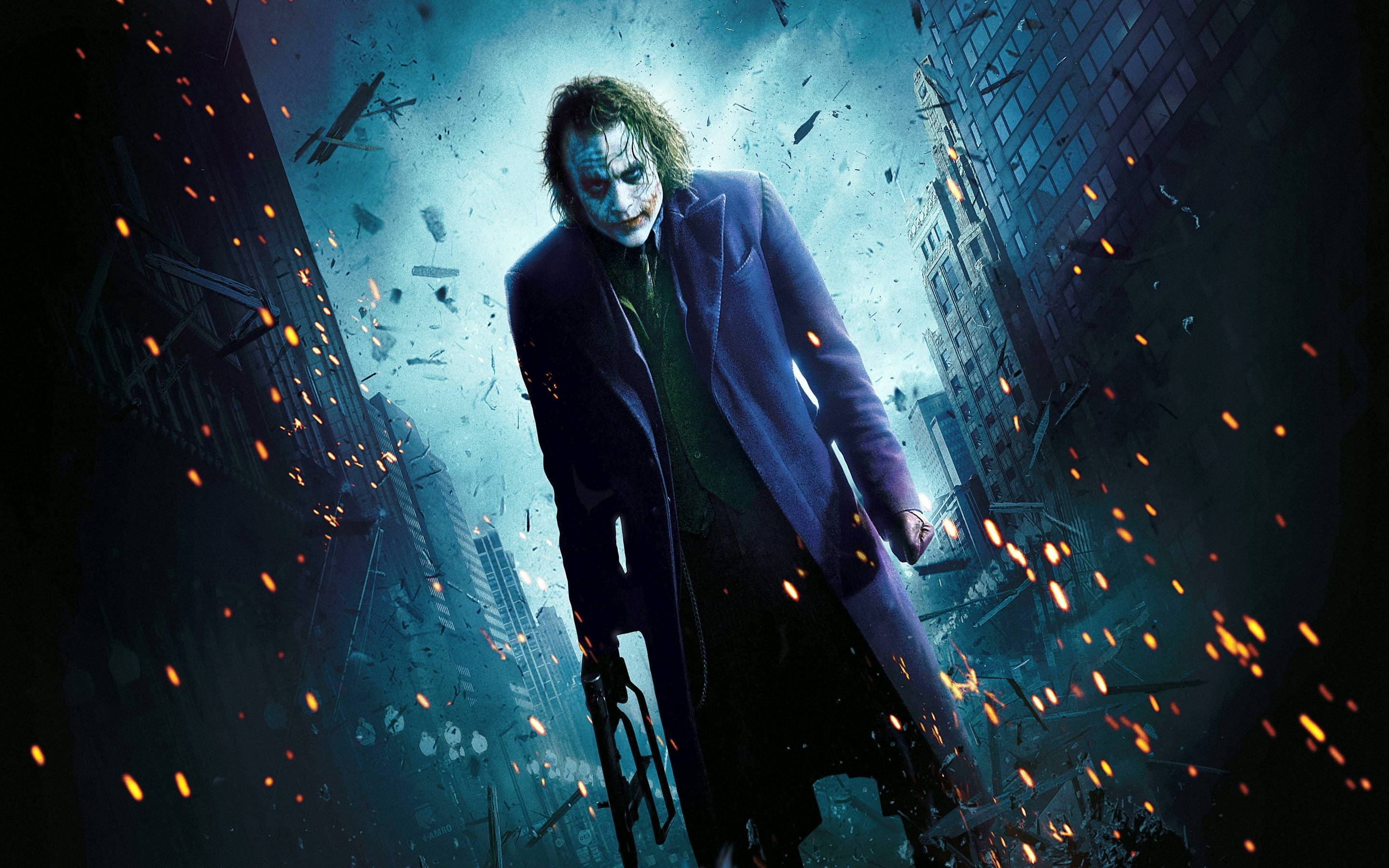 Batman Joker Wallpapers - Full HD wallpaper search