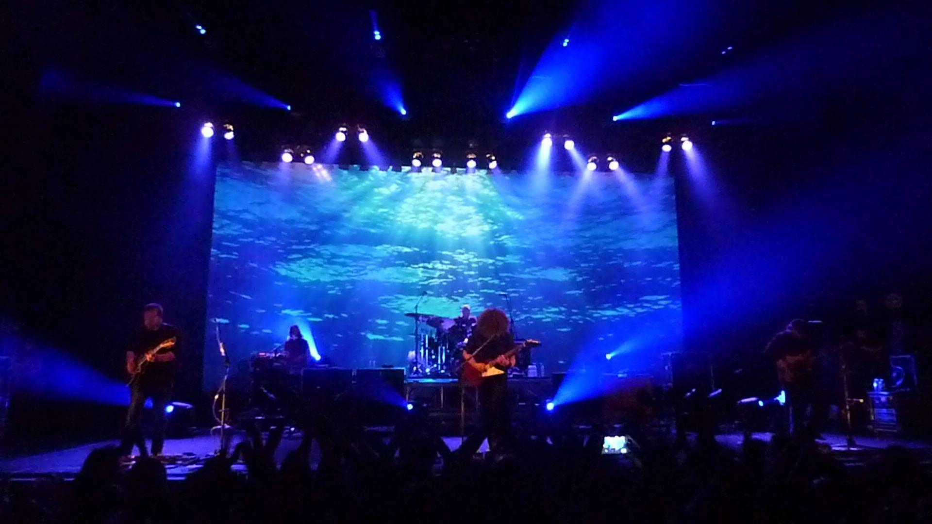 Porcupine Tree Wallpapers Wallpaper Cave