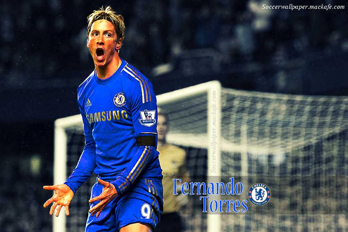 Transfert Fernando Torres toutes les infos transfert de Fernando Torres