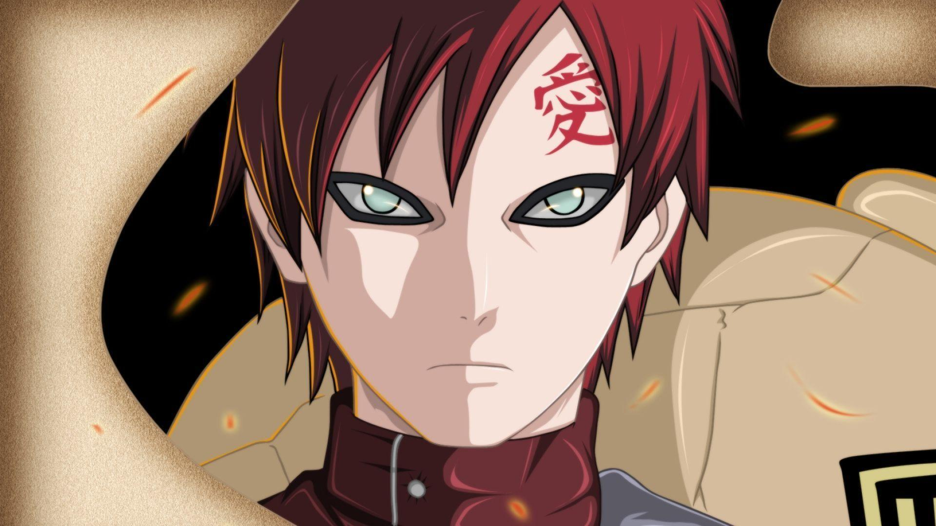 Gaara Backgrounds - Wallpaper Cave