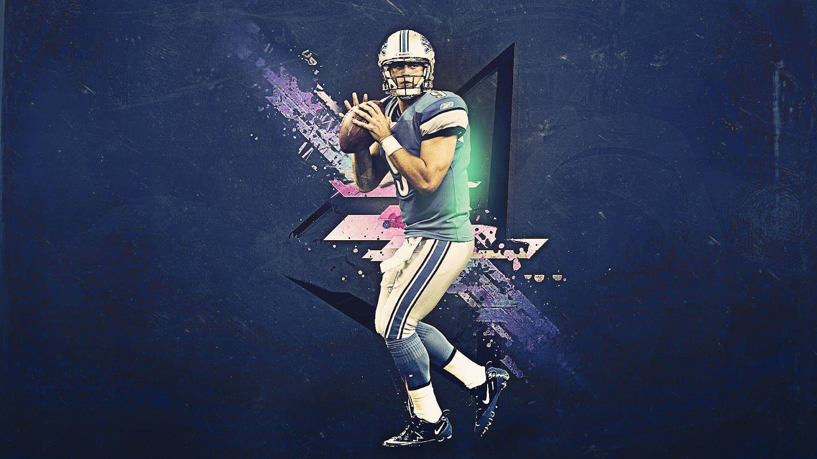 Images For Matthew Stafford Lions Wallpaper