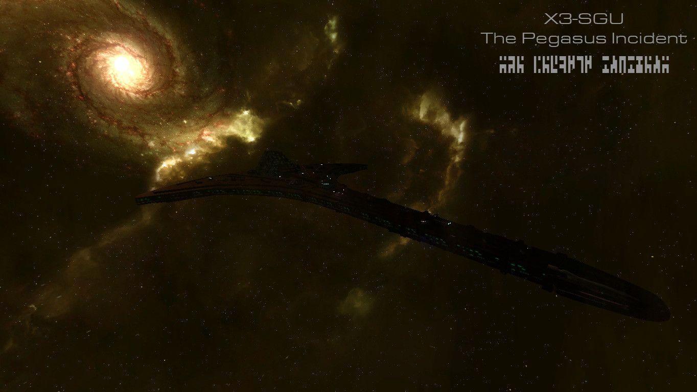 stargate wallpaper universe space - photo #18
