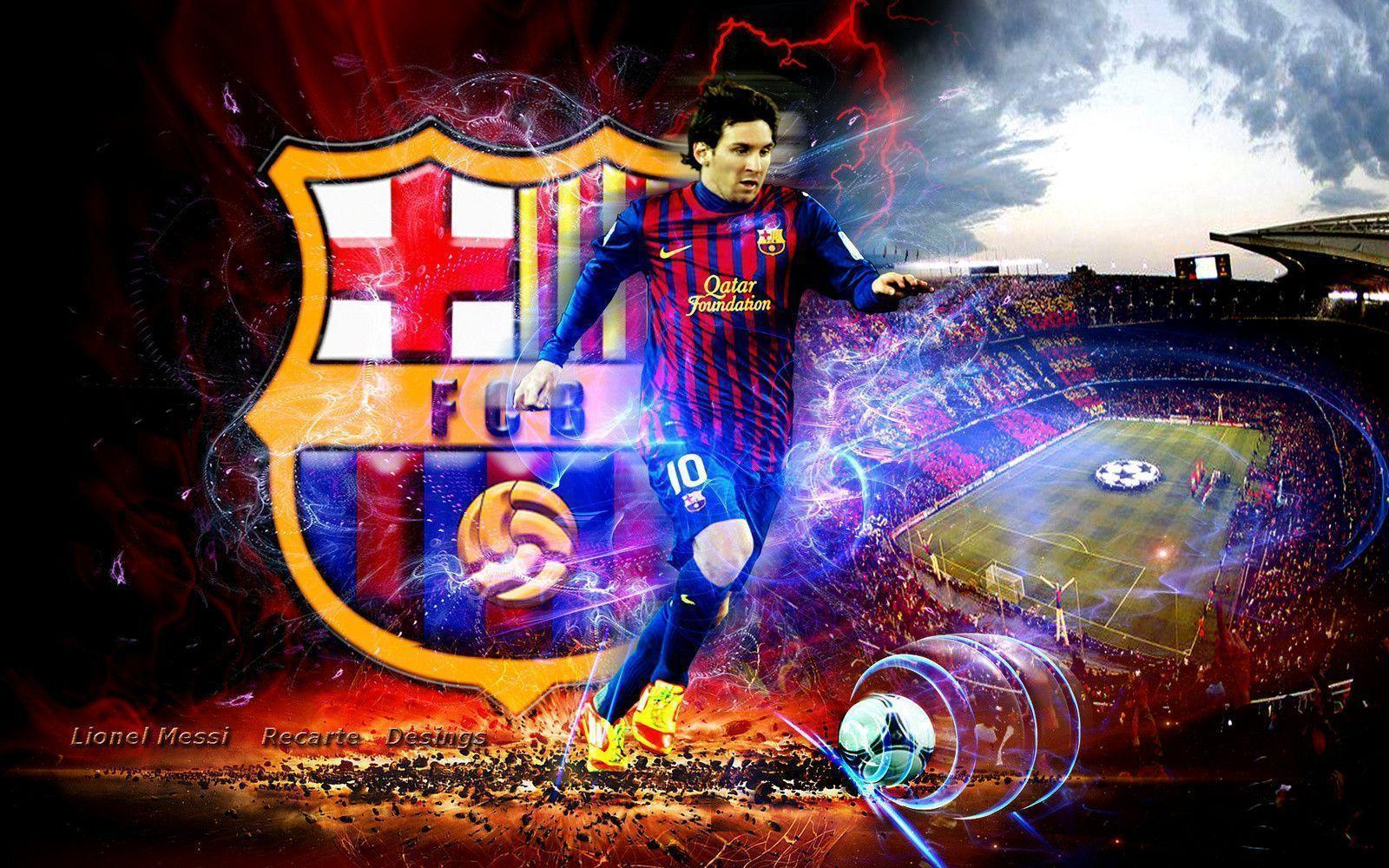 Pc Wallpaper Chelsea Messi Football World Wallpaper, HQ ...