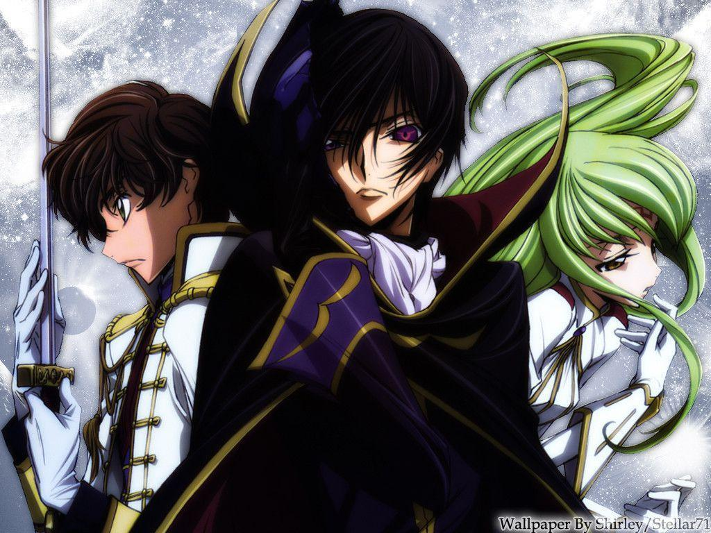 wallpaper lelouch - photo #45