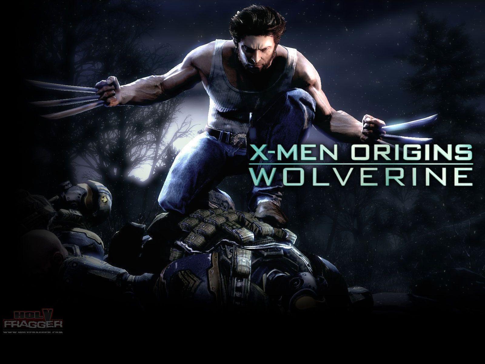 Free Xman Games
