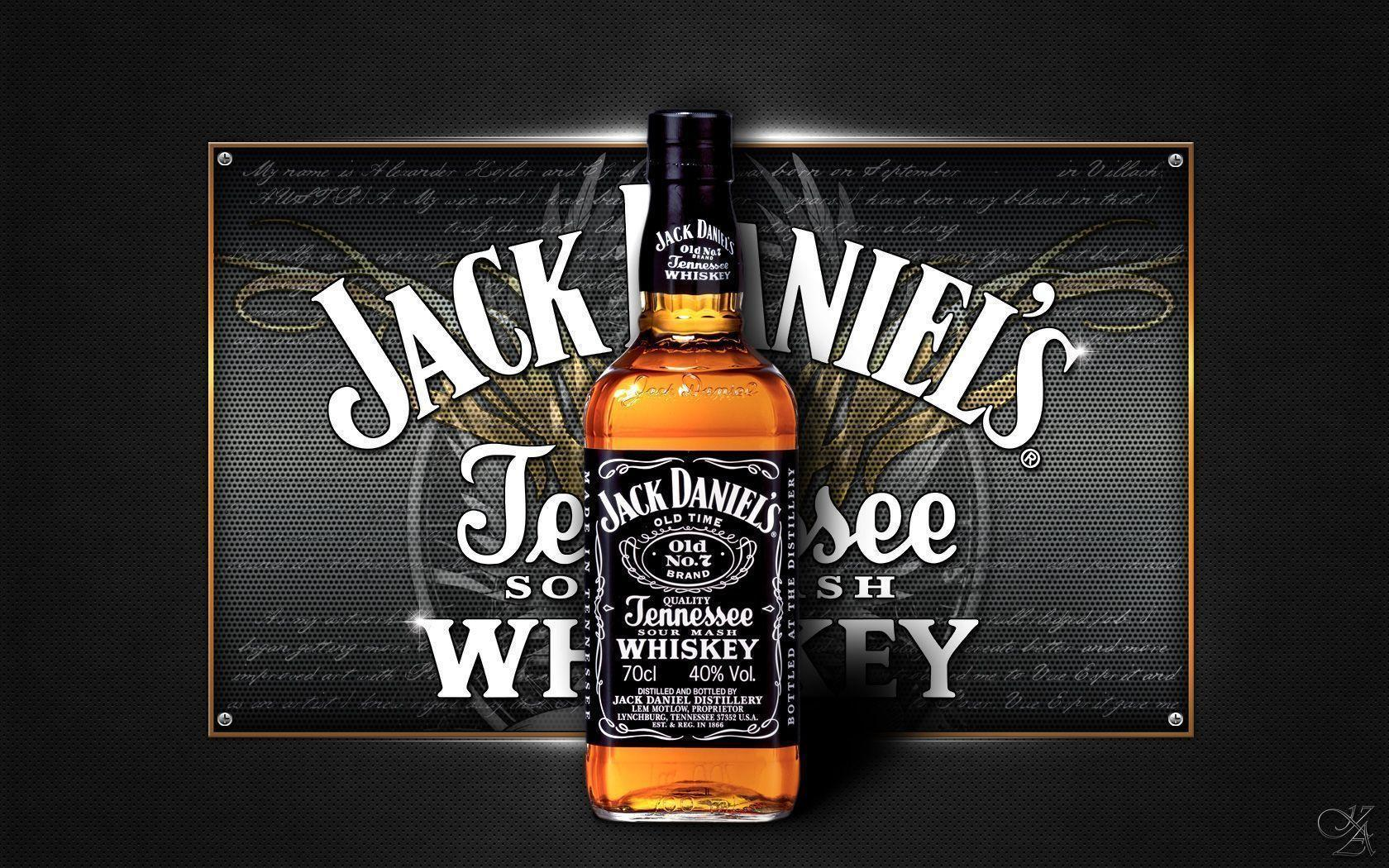 Animals For > Jack Daniels Wallpapers Widescreen