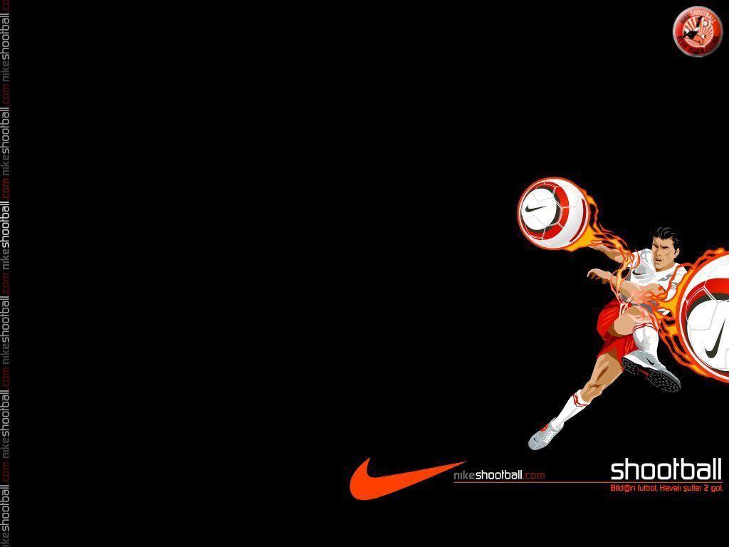 Fondo De Fútbol Hd: Football Soccer Nike Wallpapers 2015