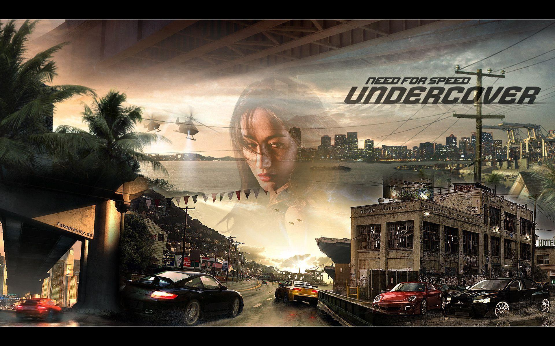 Need For Speed Wallpaper 1920X1080 wallpaper - 86673