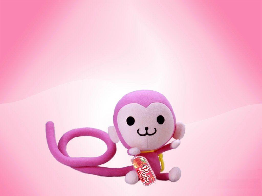 monkey cartoon wallpaper - photo #25