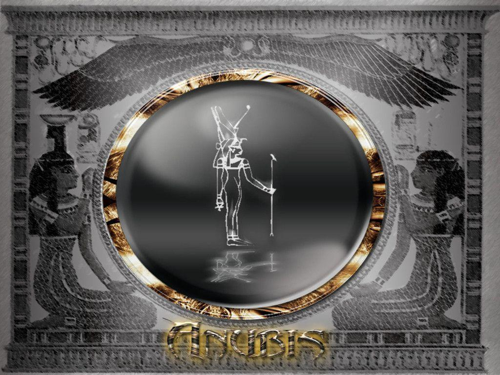 Anubis Wallpapers - Wallpaper Cave