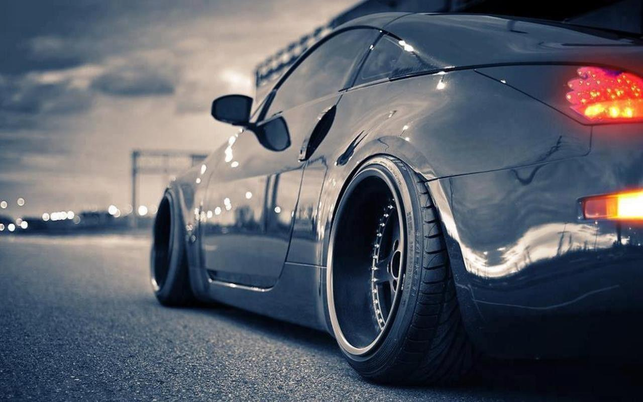 stanced nissan 350z wallpaper - photo #6