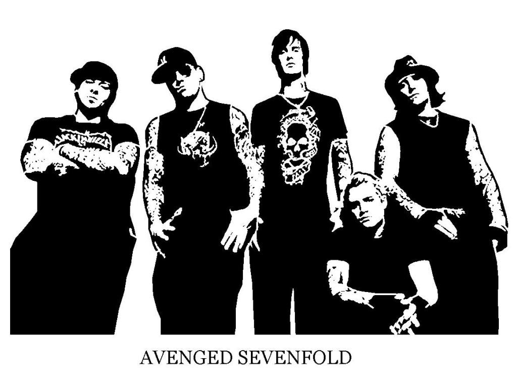 a7x backgrounds wallpaper cave