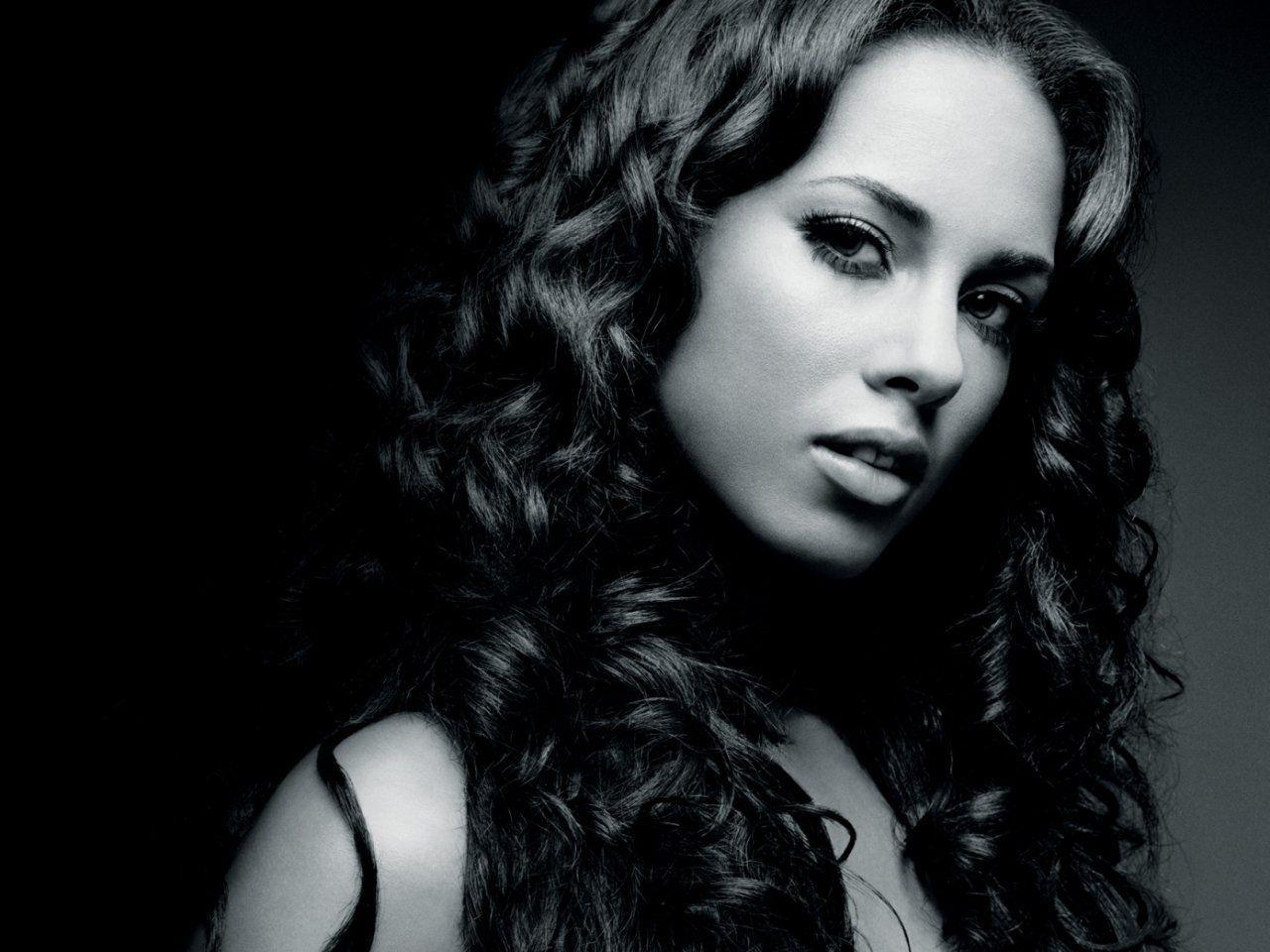 Alicia Keys Wallpaper Download | Music Wallpapers Gallery | PC ...