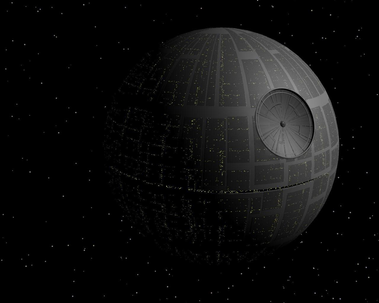 death star backgrounds wallpaper cave. Black Bedroom Furniture Sets. Home Design Ideas