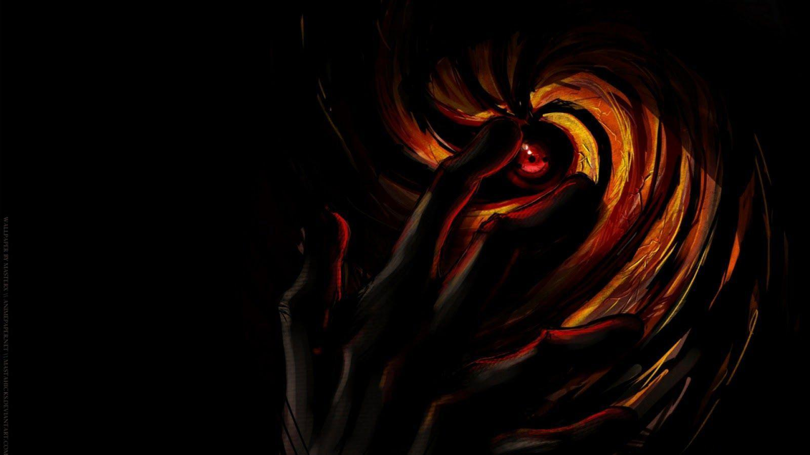 obito uchiha wallpapers wallpaper cave