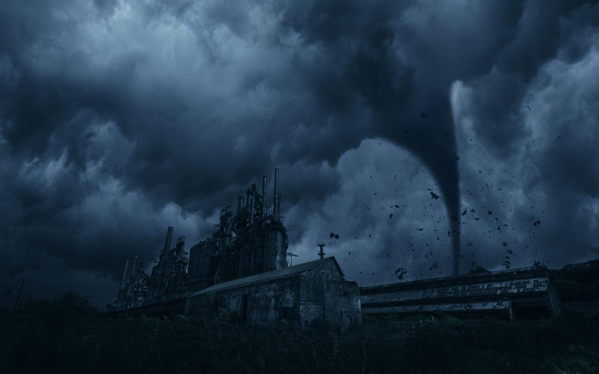 Tornado 0GQfklx