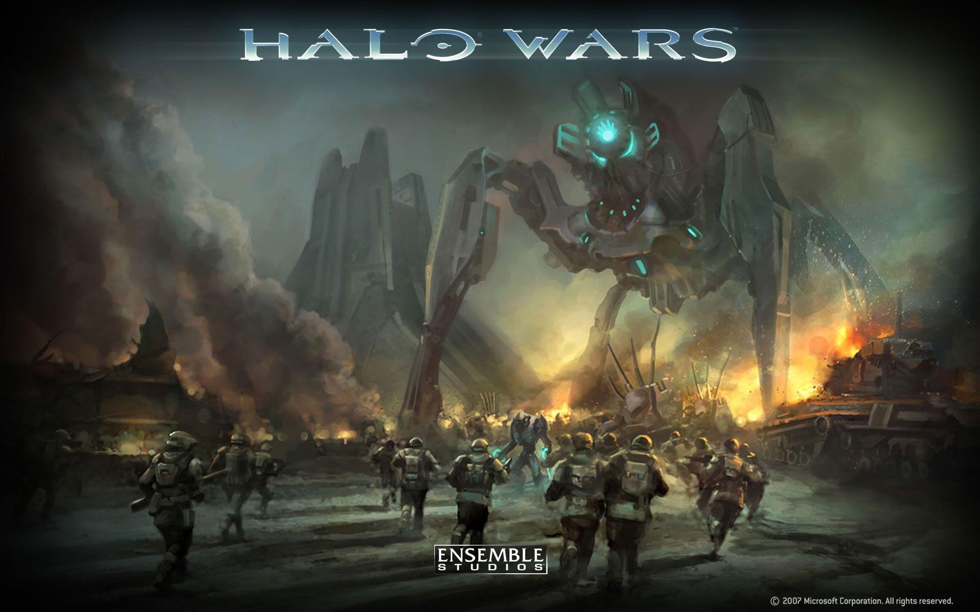 Halo arbiter wallpapers wallpaper cave - Wallpaper halo wars ...