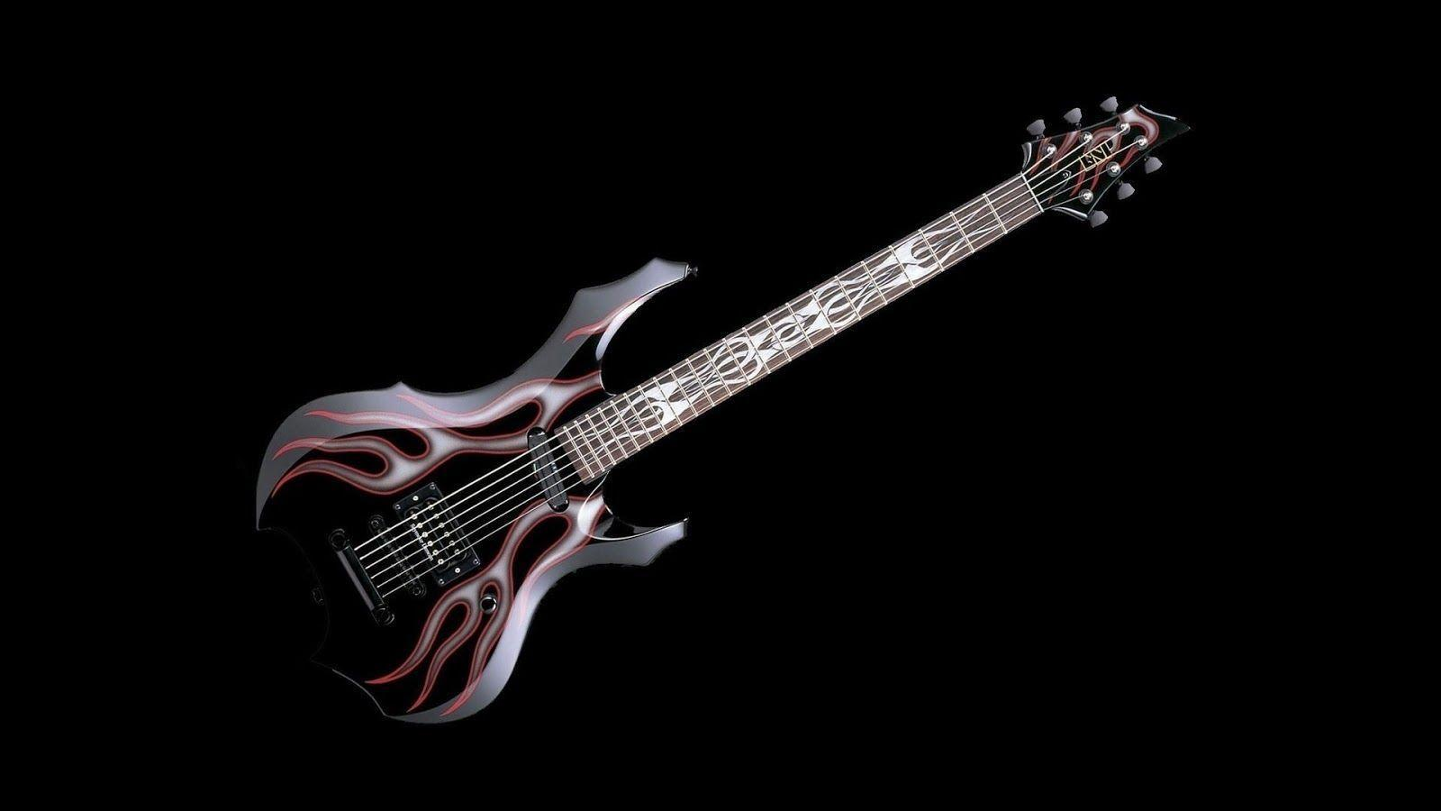 cool guitar wallpaper for - photo #2