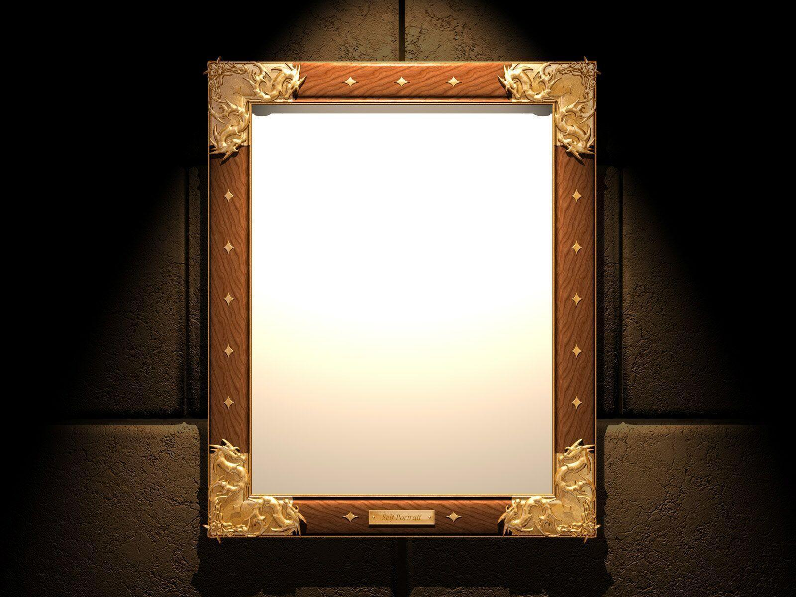 Picture Frame Wallpapers - Wallpaper Cave