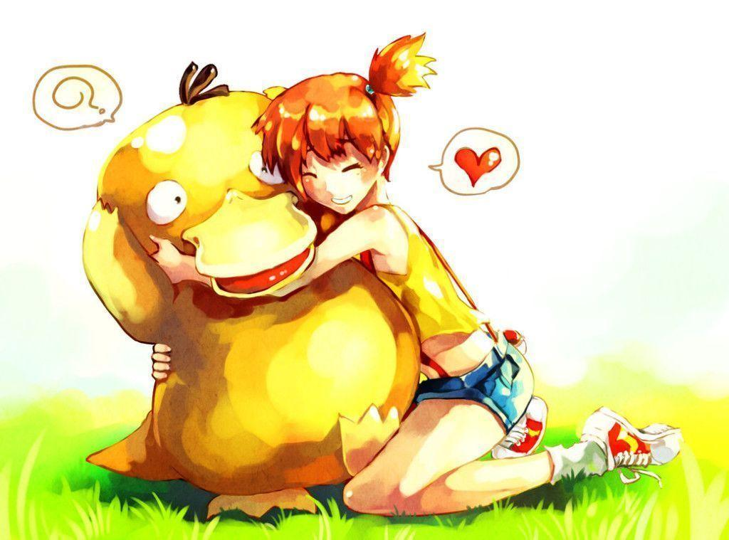 pokemon psyduck wallpaper 1920x1080 - photo #21