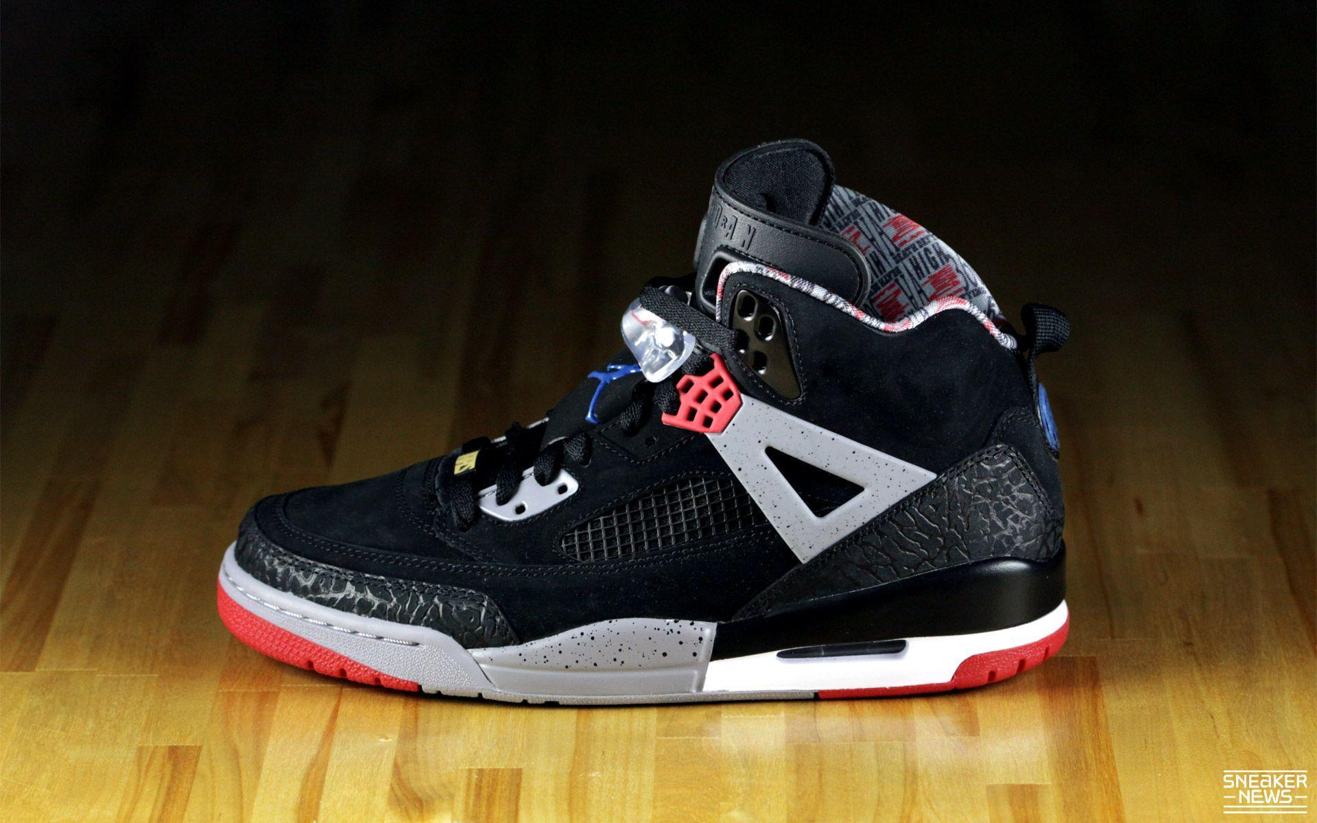 Air Jordan Shoes Wallpapers