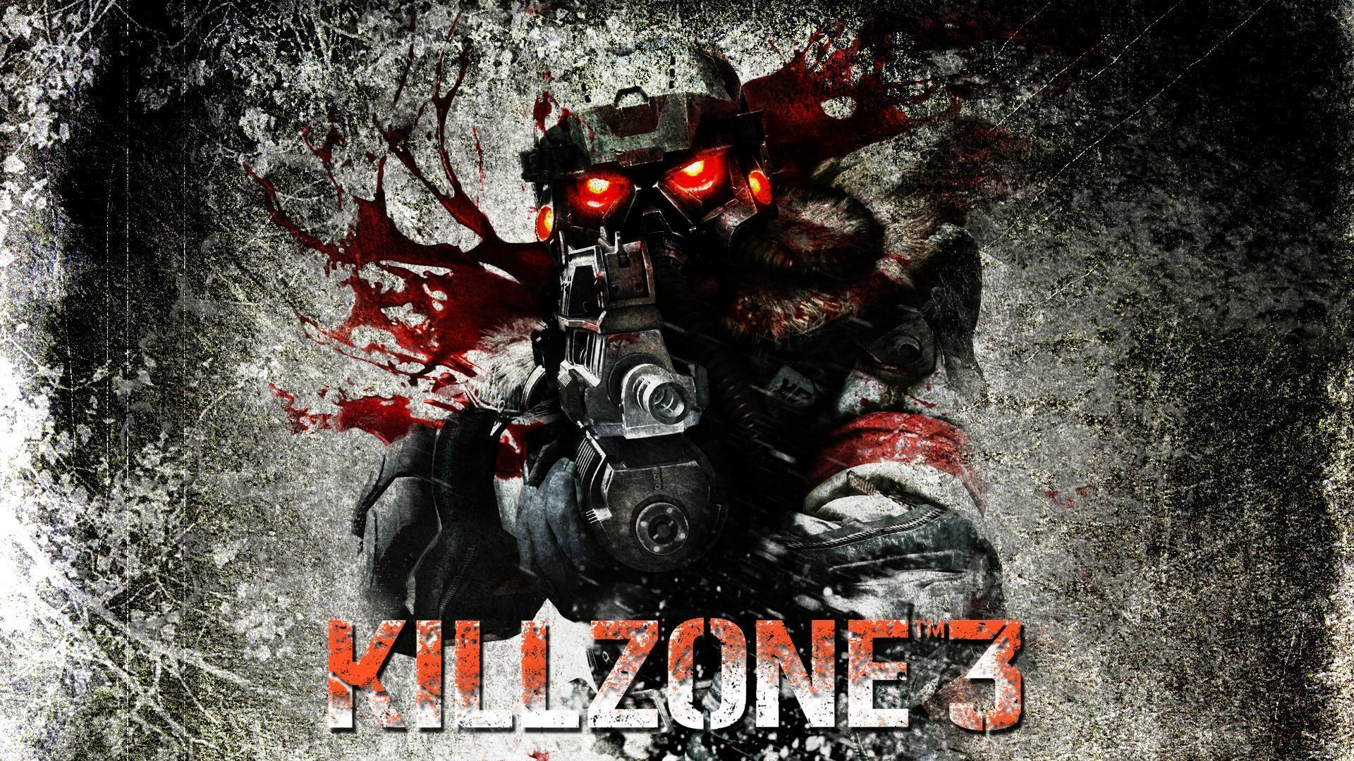 Killzone 3 Wallpapers - Wallpaper Cave