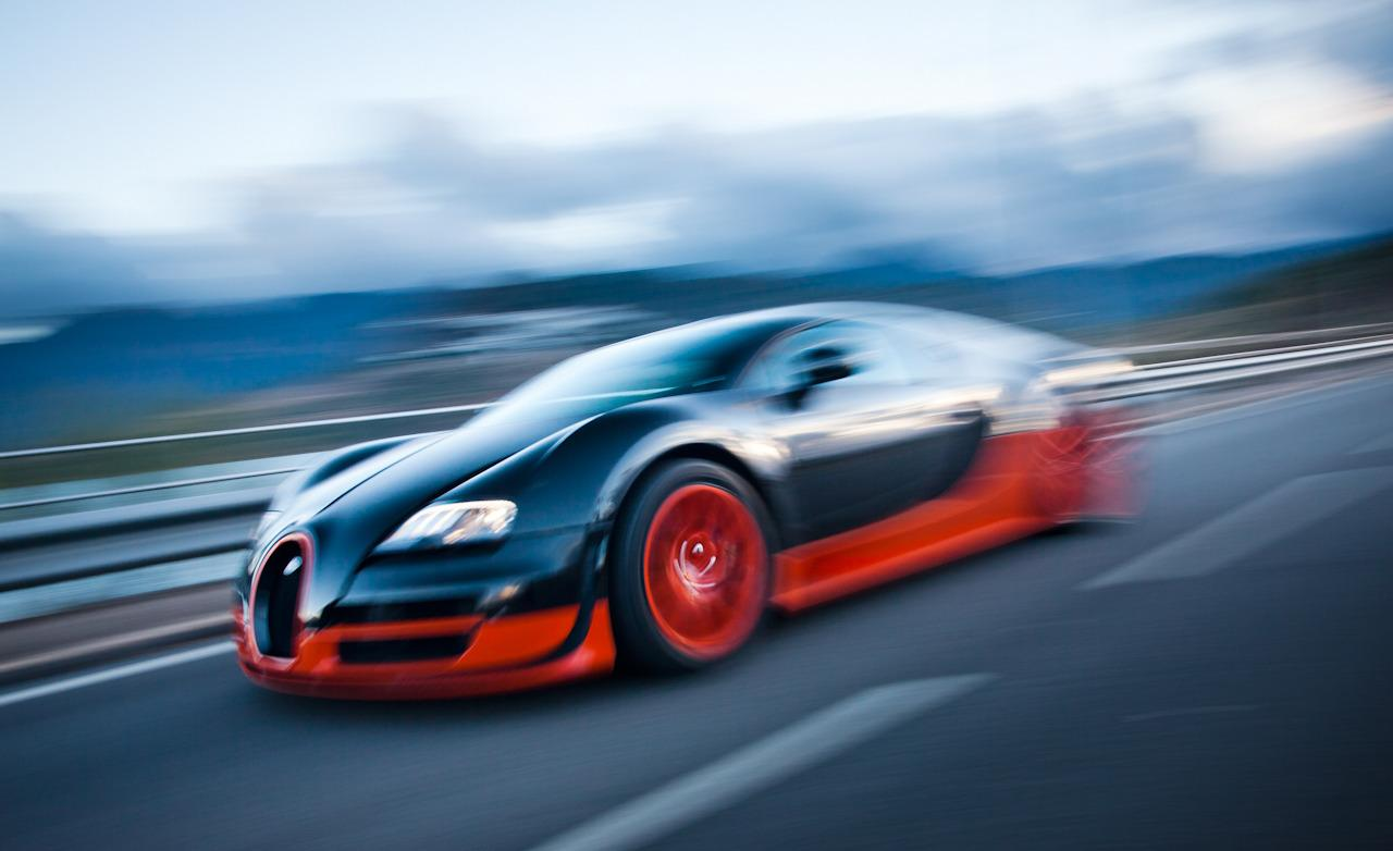 Sport Wallpaper Bugatti Veyron: Bugatti Veyron Super Sport Wallpapers
