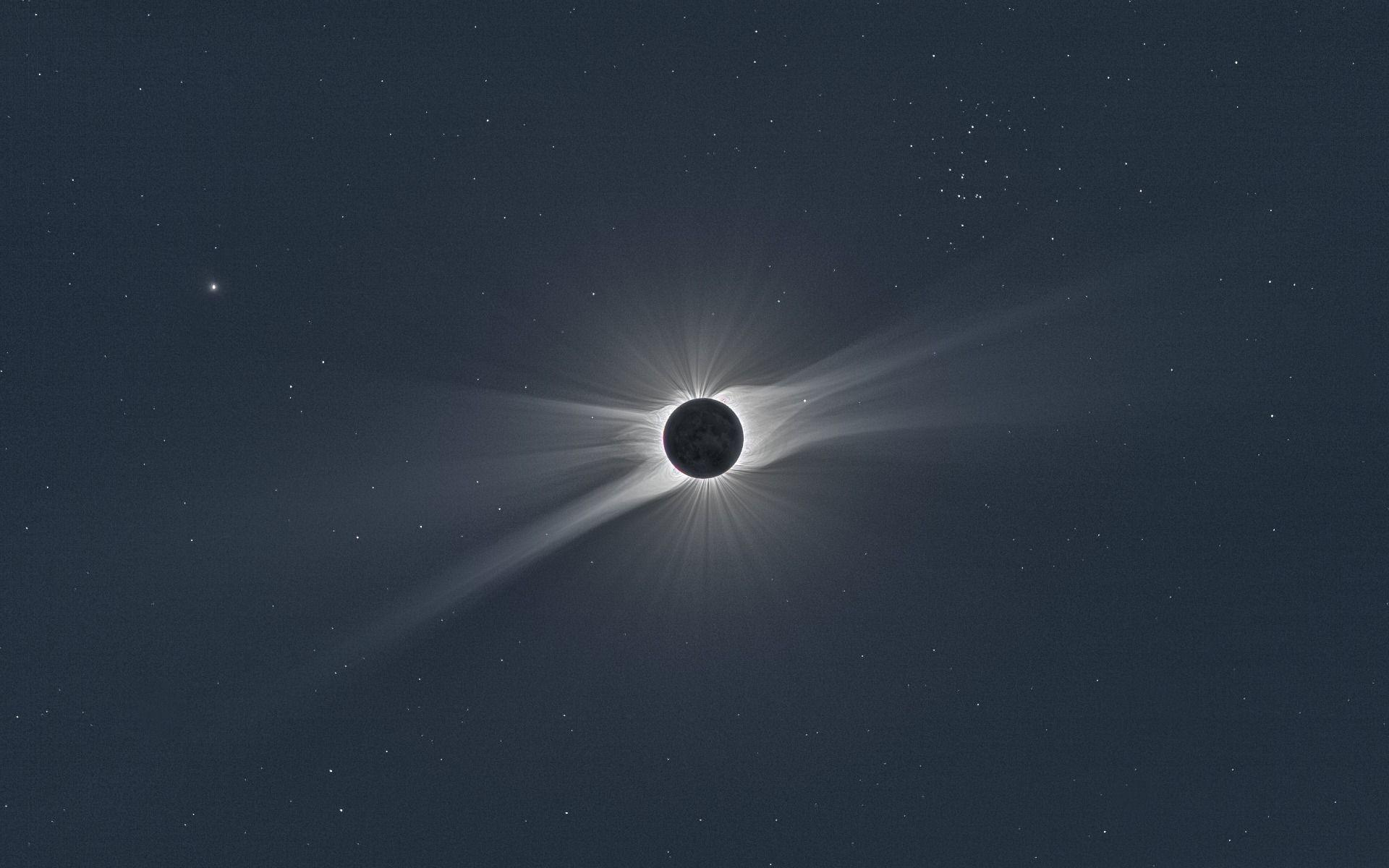 solar eclipse wallpapers wallpaper cave