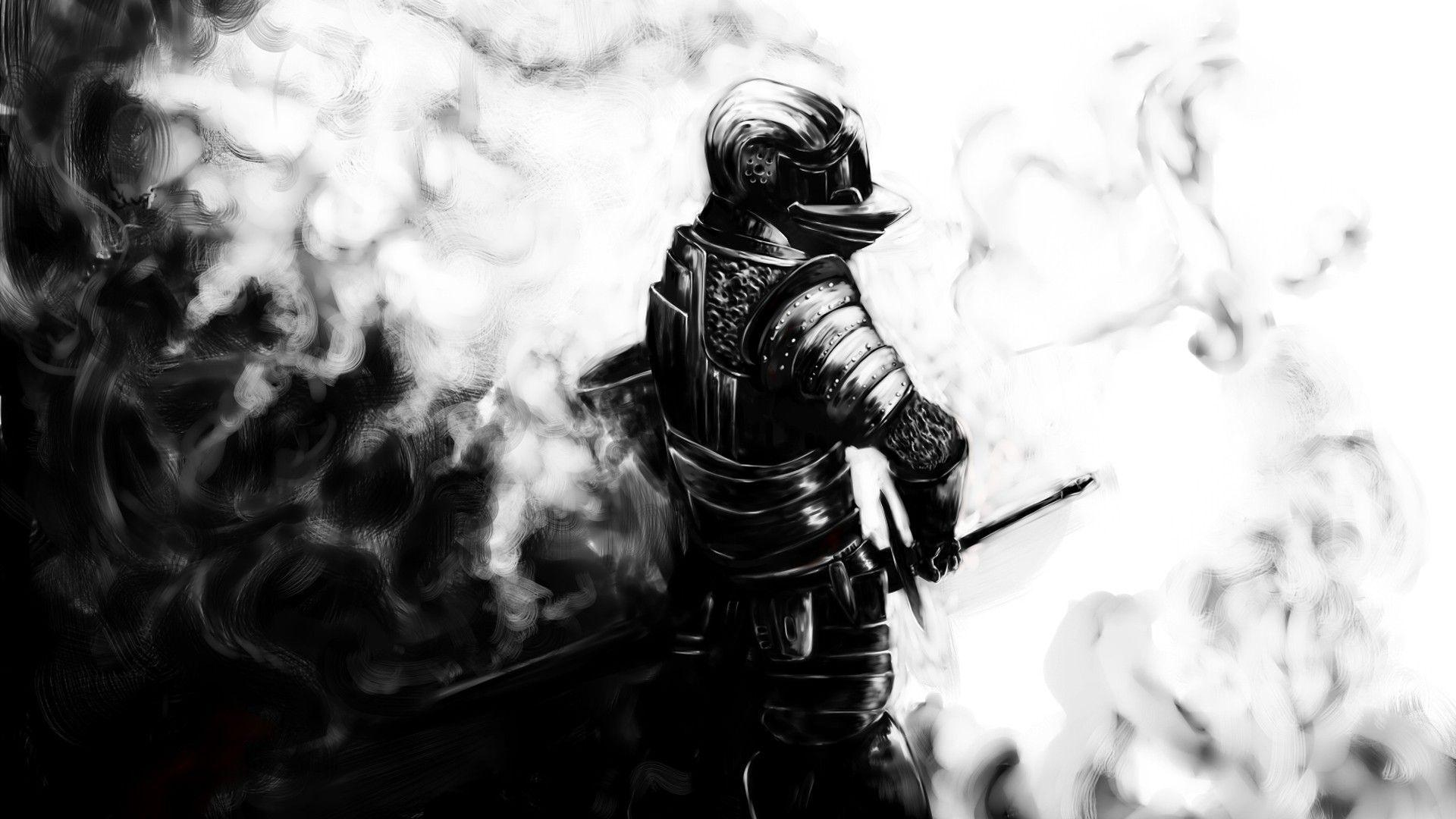 dark souls wallpaper breaking - photo #7