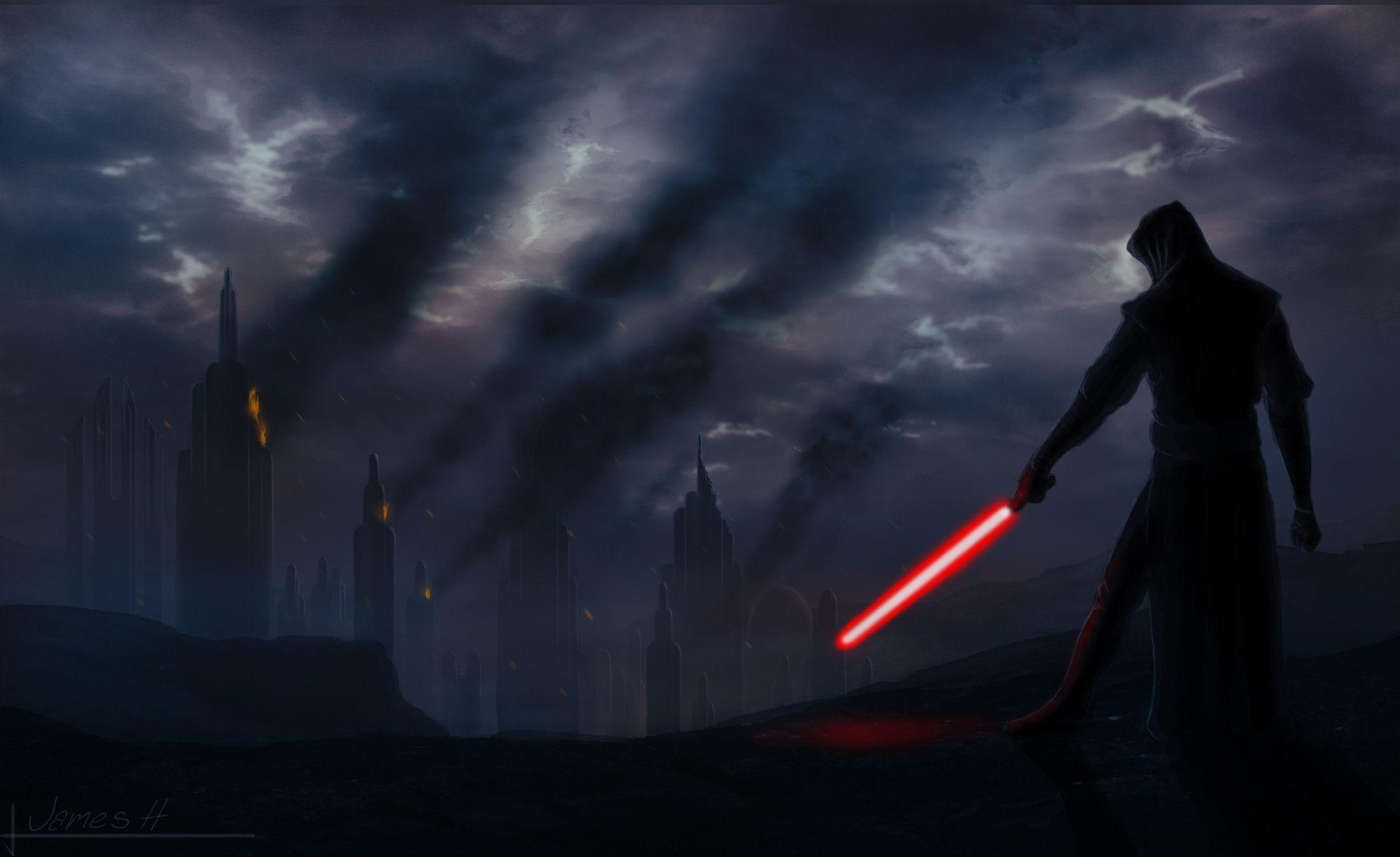 Image For > Star Wars Sith Wallpapers