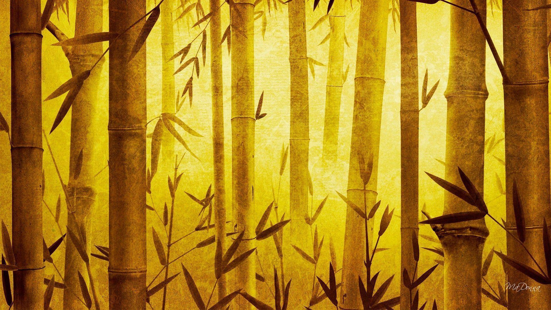 Bamboo Art Design : Bamboo desktop wallpapers wallpaper cave