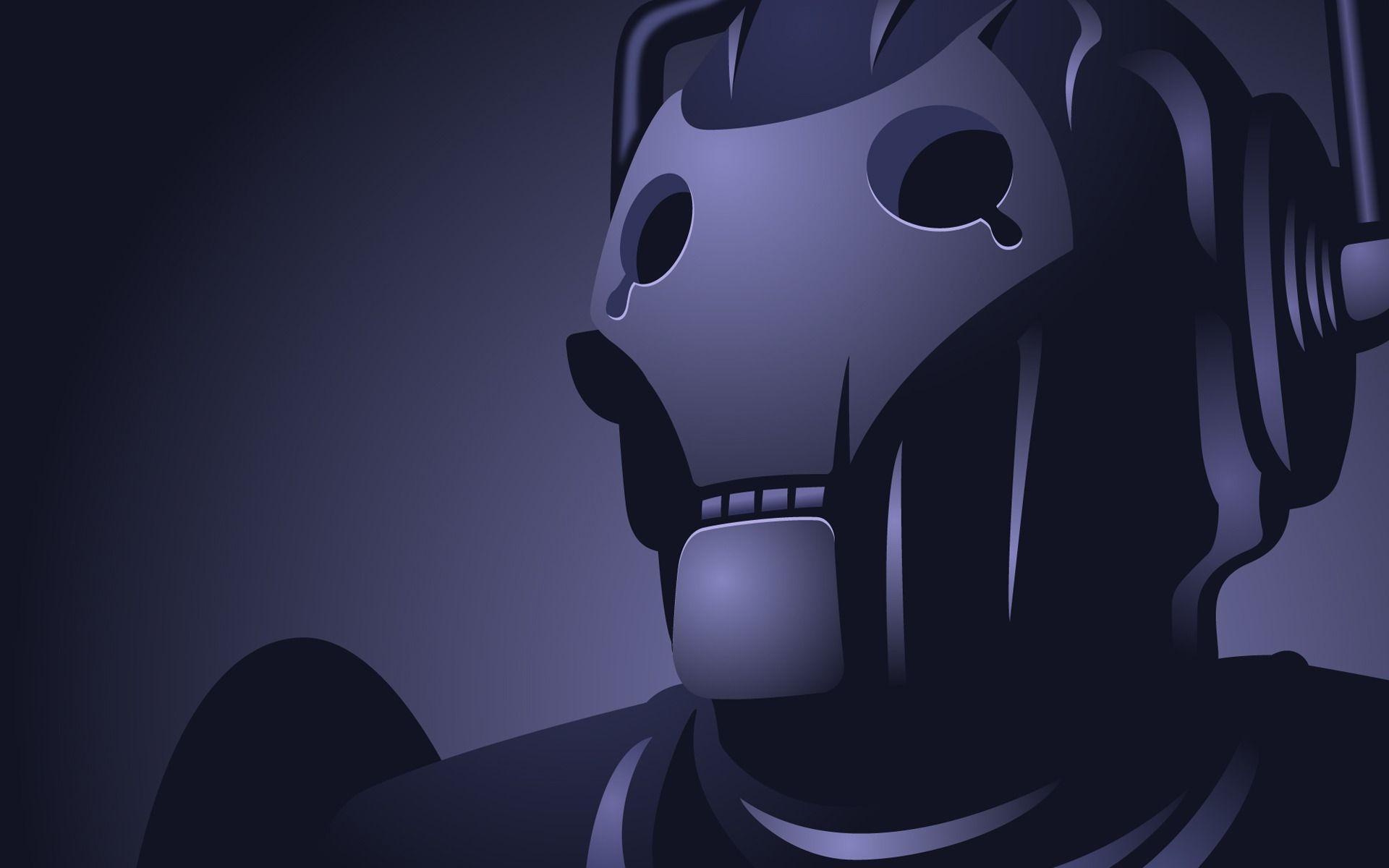 Evolution Of The Cybermen Doctor Who HD Wallpape...