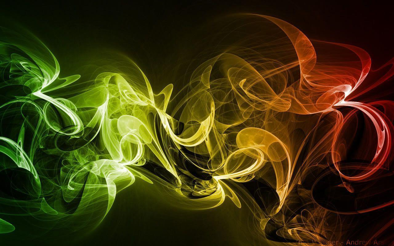 rasta colors backgrounds hd - photo #35