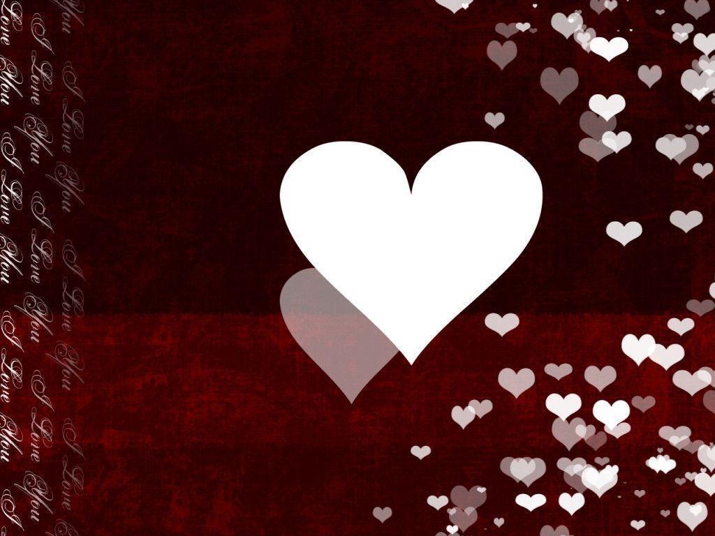 I Love You Wallpaper   WallpaperSN