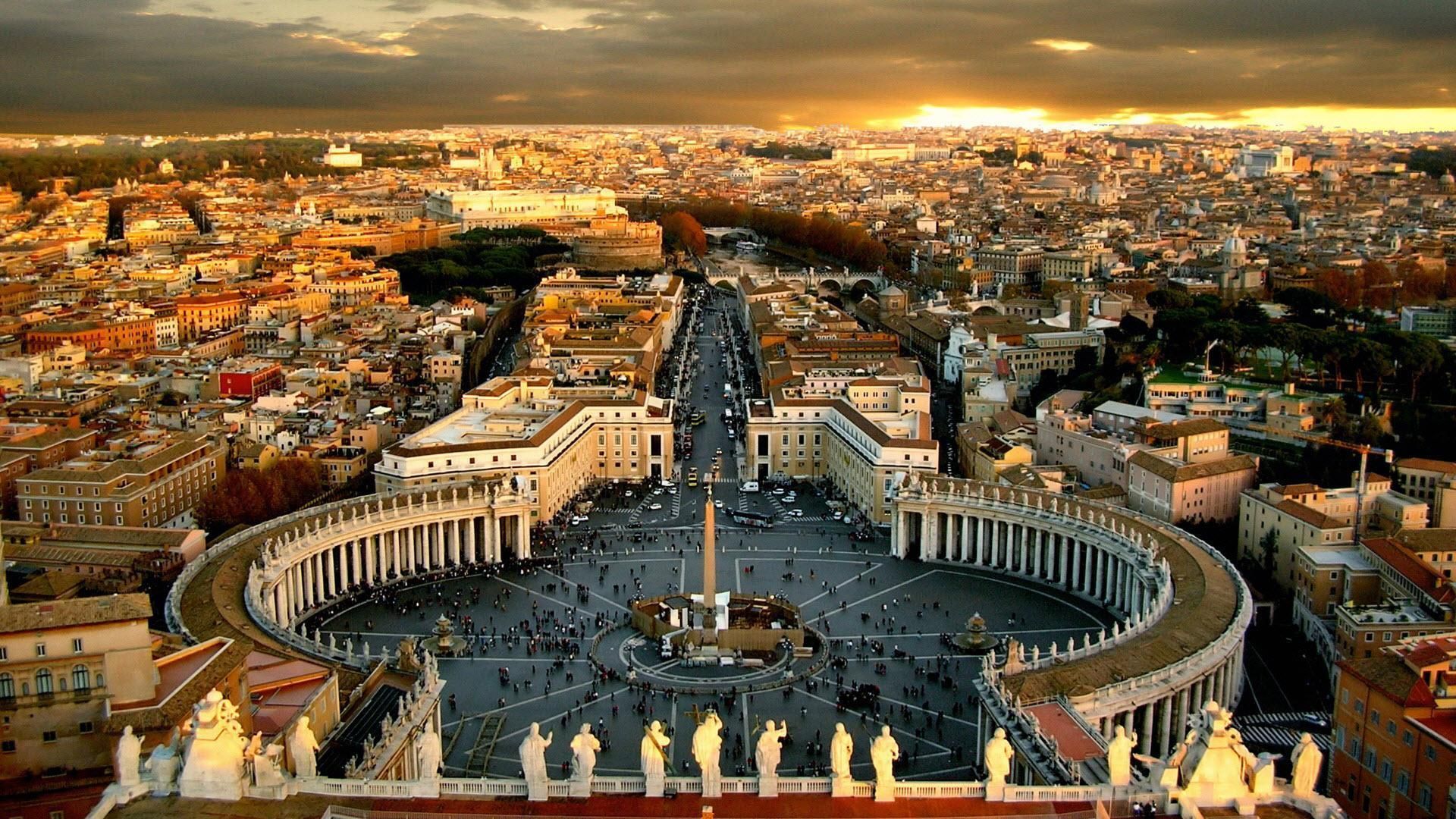 vatican wallpapers travel world - photo #3