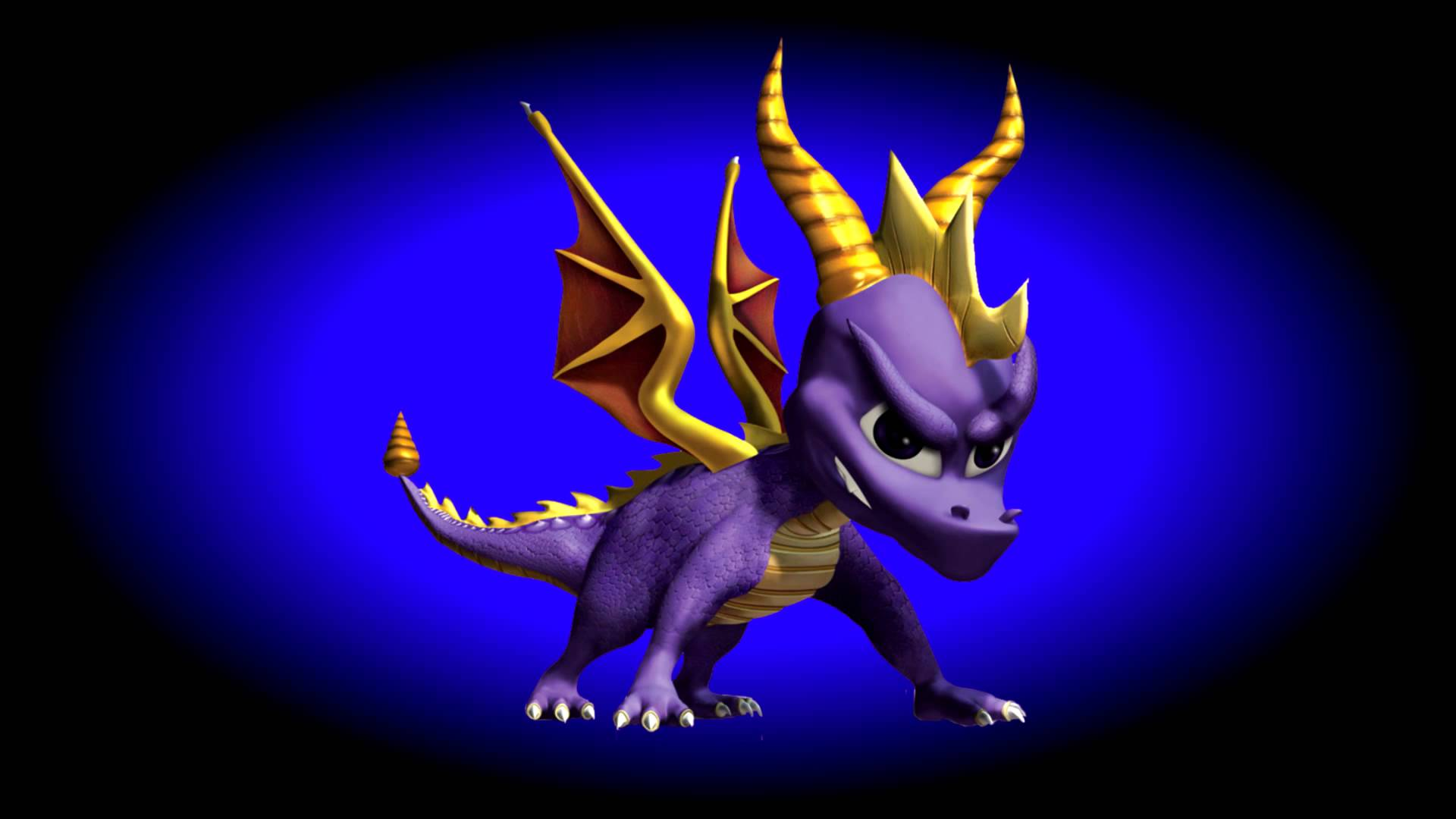 spyro the dragon wallpapers wallpaper cave