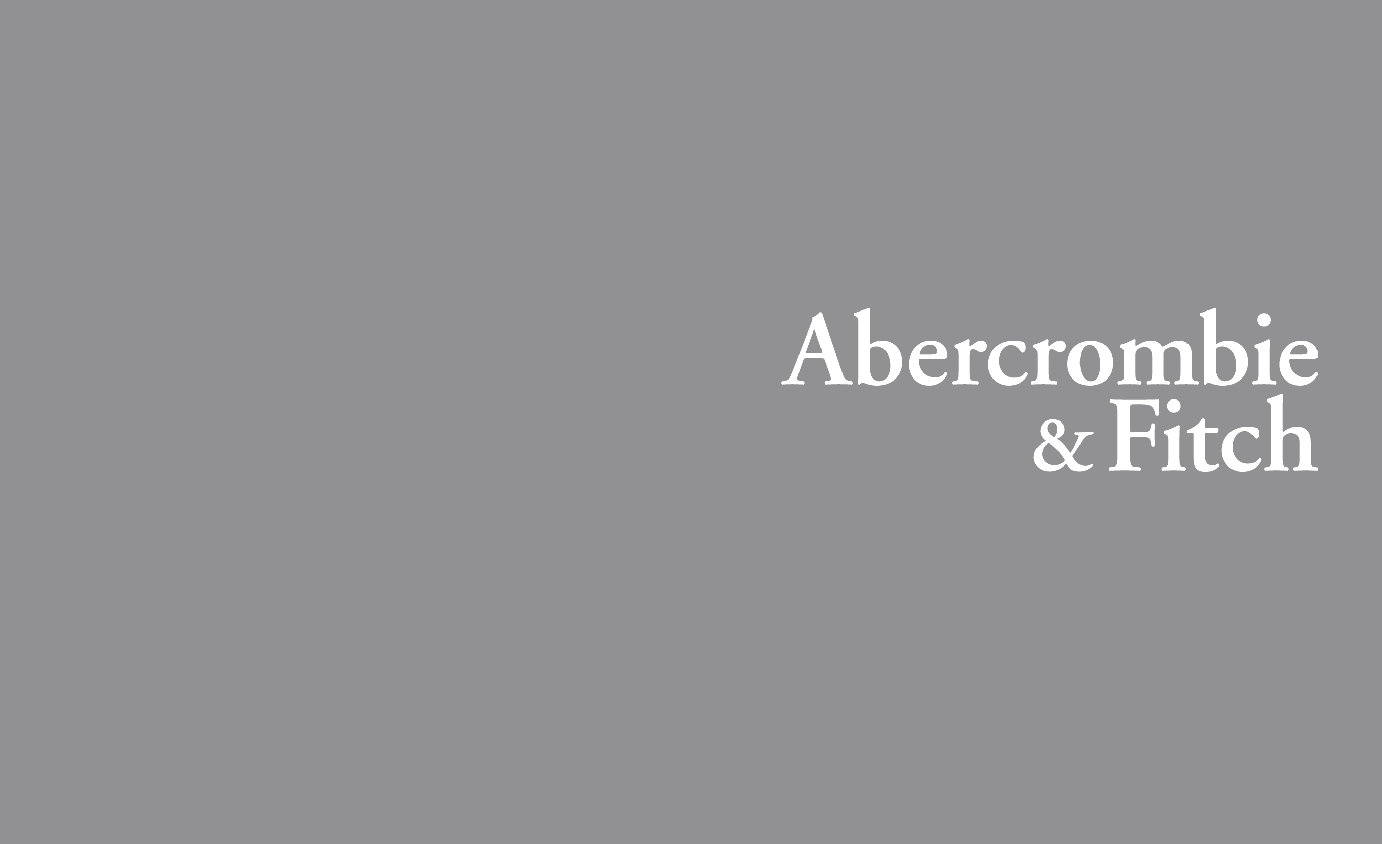 Abercrombie wallpapers wallpaper cave - Abercrombie and fitch logo wallpaper ...